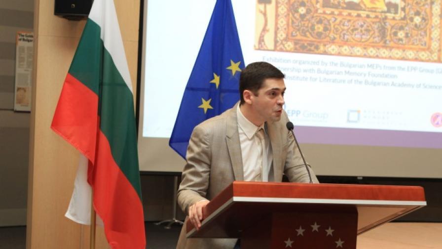 Д-р Милен Врабевски: Значимите български дати и имена имат нужда от родолюбиви инвестиции