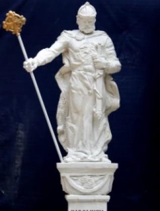 Така ще изглежда паметникът по проект на скулптора Александър Хайтов