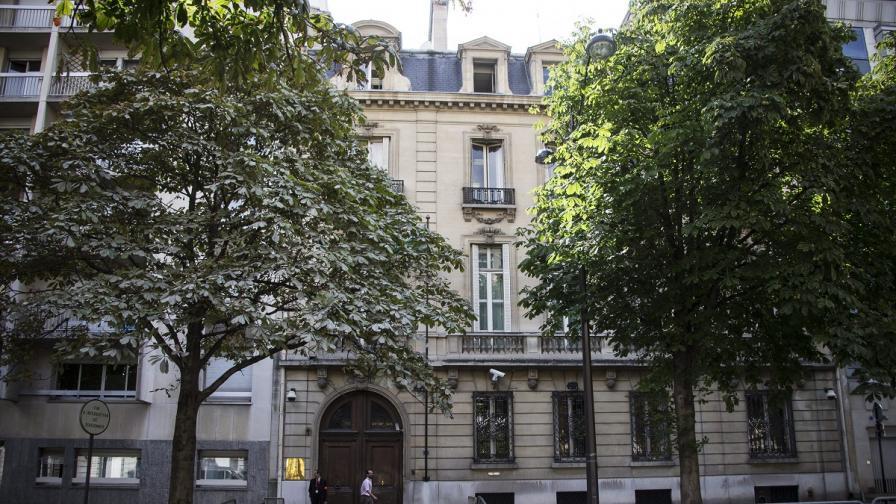 Въоръжени мъже обраха саудитски принц в Париж