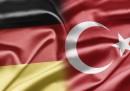 Германия забрани името на нова турска партия
