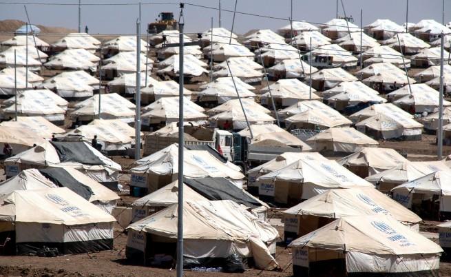ООН започва 10-дневна хуманитарна операция в Северен Ирак
