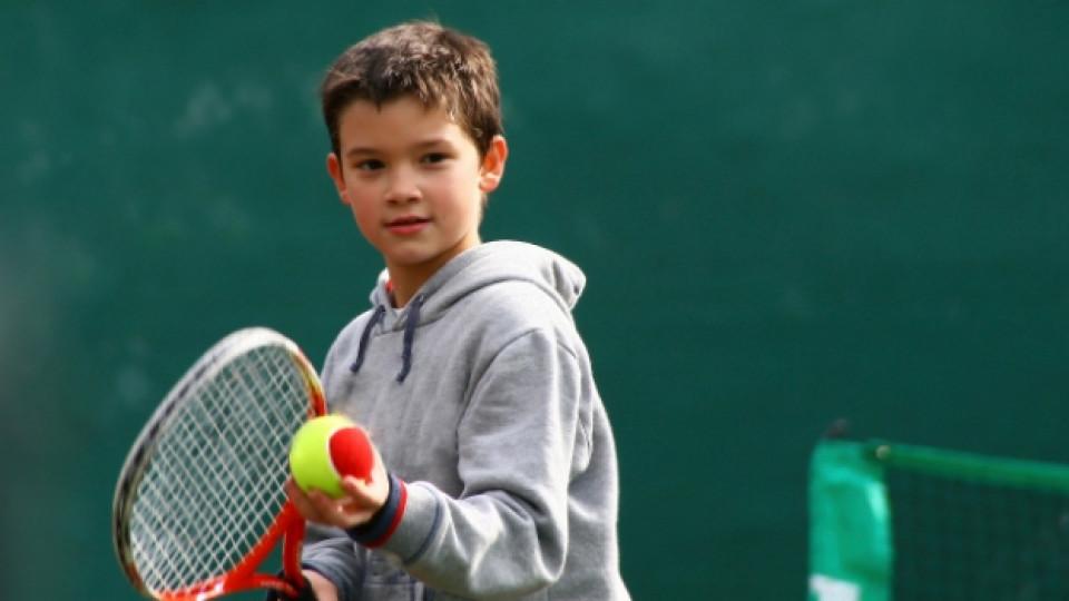 Как спортът помага на децата да развият мозъка си