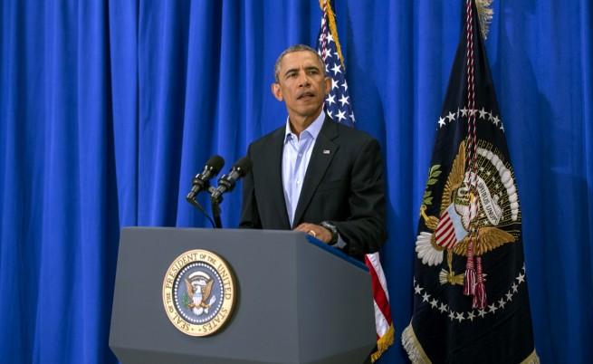 Барак Обама нарече