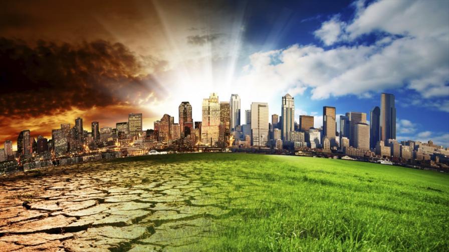 Има 95% вероятност Земята да се затопли необратимо