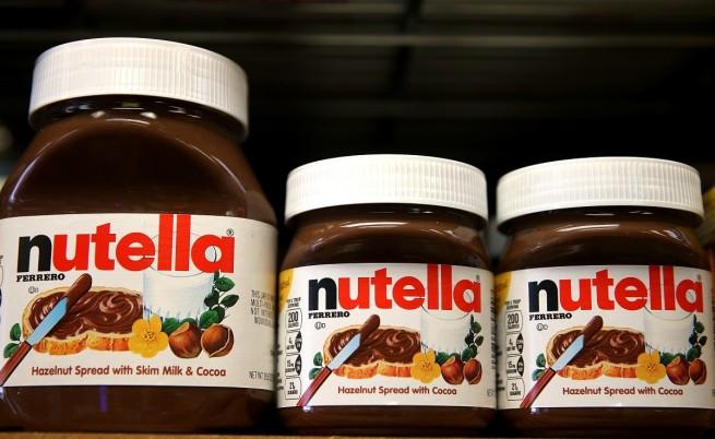 Шоколадовата индустрия пред недостиг на лешници