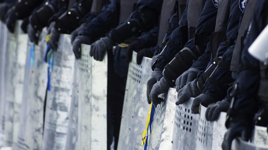 В украинската криза има и български жертви
