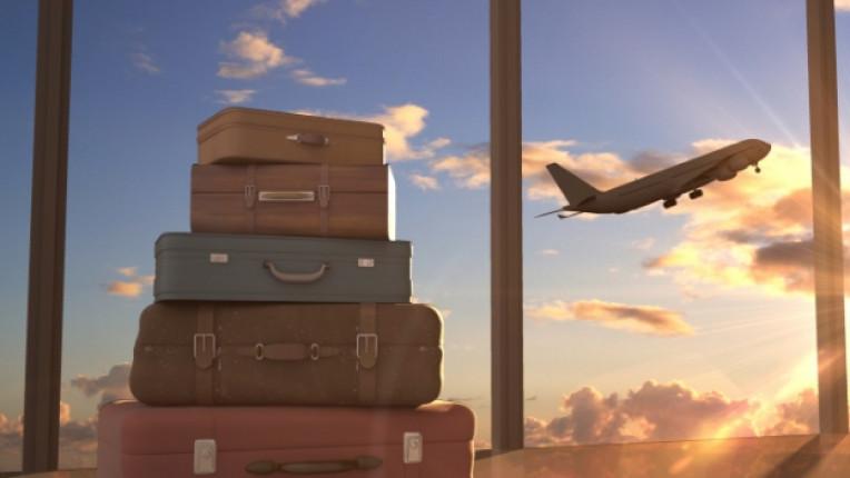 Пътуване почивка отпуска