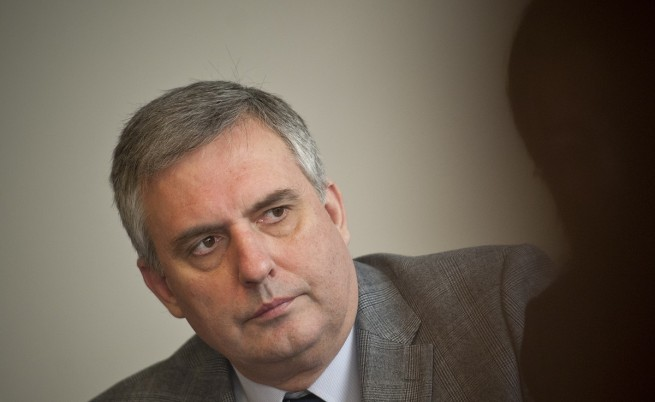 Калфин: 40% от българите живеят в бедност или в риск от бедност