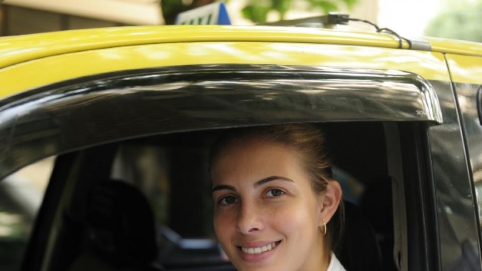 Защо таксиметровите шофьори трябва да бъдат жени?
