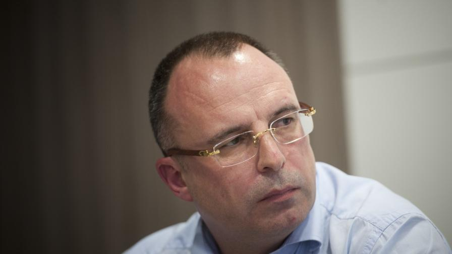 "Румен Порожанов се връща начело на фонд ""Земеделие"""