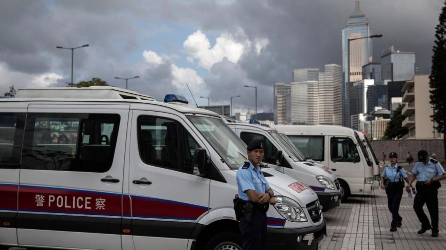 Мъж намушка 8 деца в китайско училище, поне три са мъртви