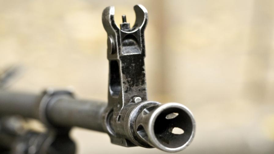 Във Франция откриха над 200 оръжия у 78-годишен дядо