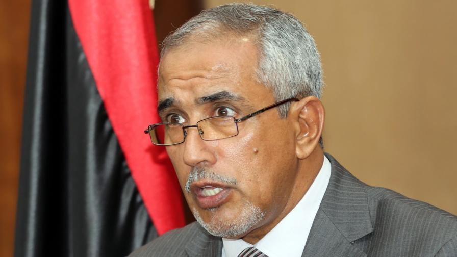 Либия се оказа с две правителства