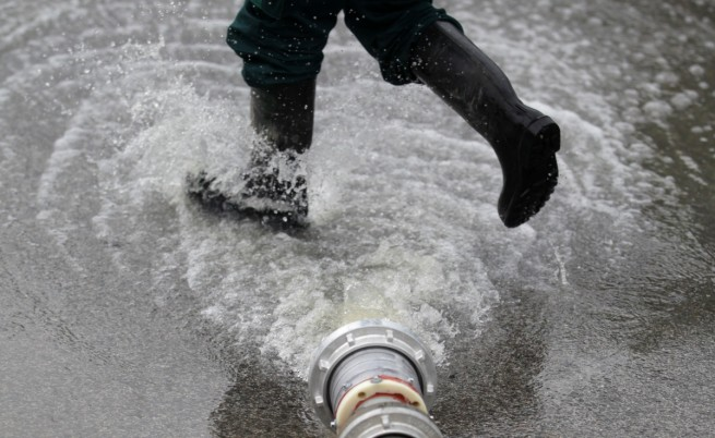 1 февруари: 5 жертви, опасно прелели реки, бедстващи райони и много щети