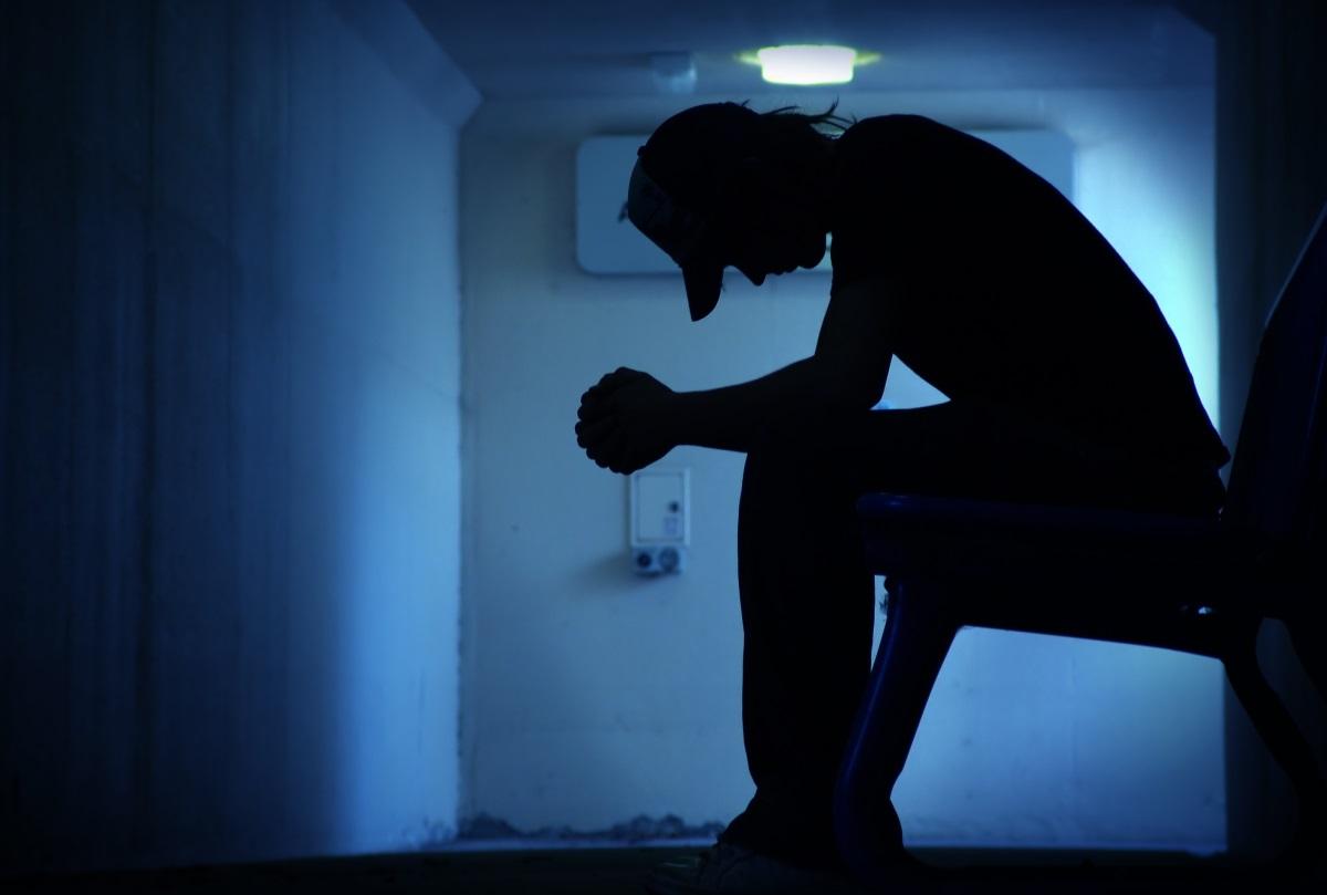 Петата най-разпространена причина е умишленото самонараняване с риск 1 към 95.