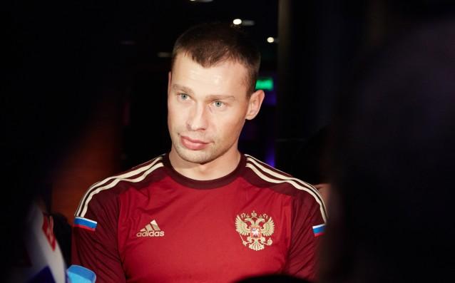 Василий Березуцки<strong> източник: Gulliver/Getty Images</strong>