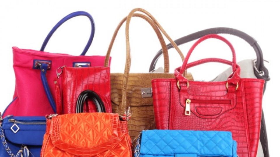 Най-големите почитателки на дамски чанти в света