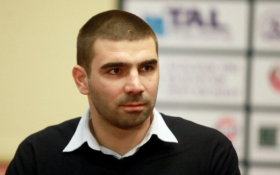 Владо Стоянов: Нося вина за гола, благодаря на момчетата