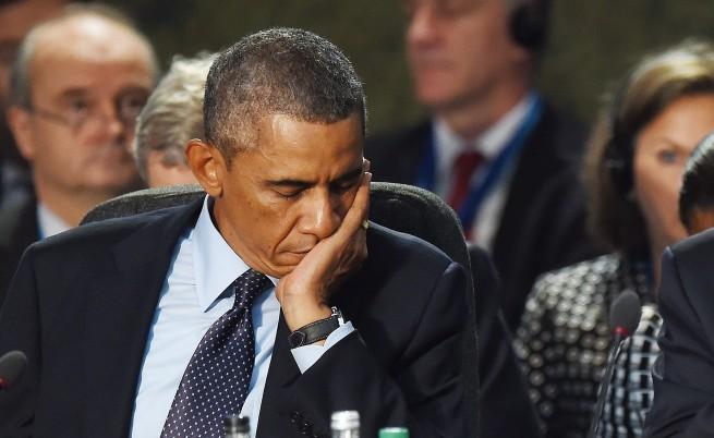 Трудната задача на Обама срещу Ислямска държава