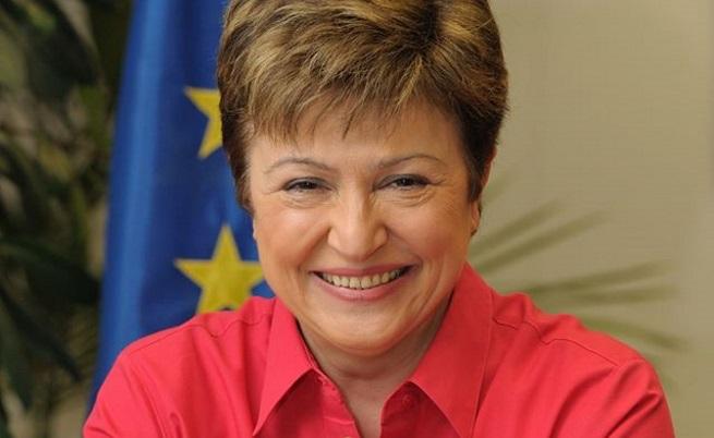 Кристалина Георгиева отново в интригата за шеф на ООН