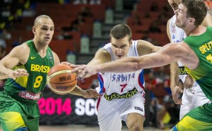 С какво се мотивира младата звезда на Сърбия