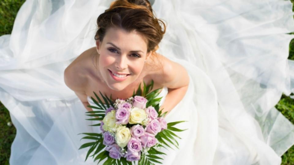 Грешки в подготовката на сватбата