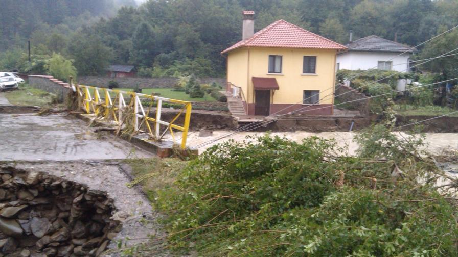 Щетите в Берковица могат да достигнат 4 млн. лв.