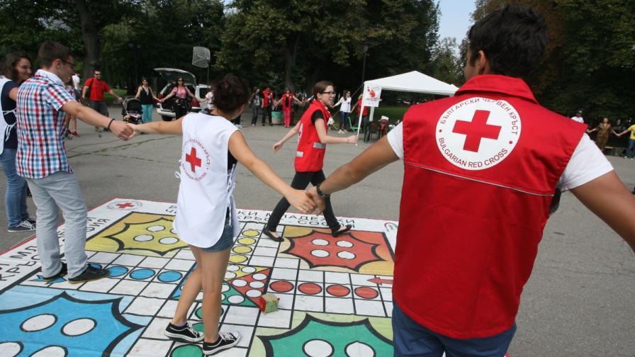 БЧК: Първата помощ е за всеки и навсякъде