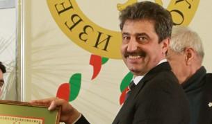 Цветан Василев лобира през Турция за сръбския президент