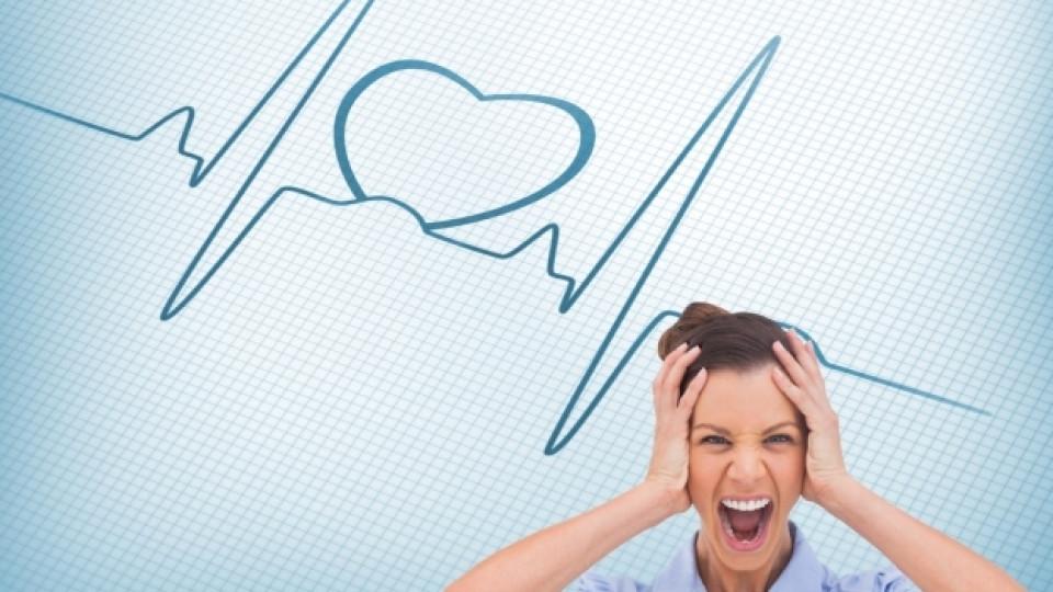 Как различните болести се отразяват на характера