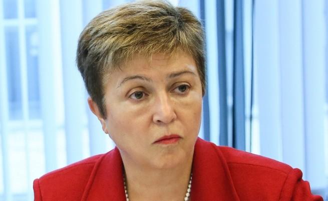 Евродепутатите ще изпитват Кристалина Георгиева на 2 октомври