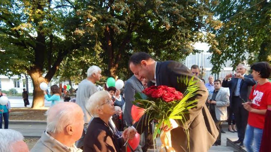 М.Миков: Хората са изморени от липсата на справедливост в държавата