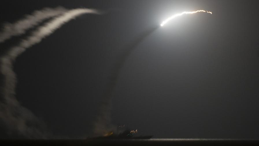 Ударите срещу ИД в Сирия са ликвидирали 120 джихадисти