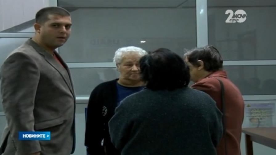 Стефанка Славова обаче ще заведе второ дело срещу България за щетите нанесени в дома им на стойност 4000 лева