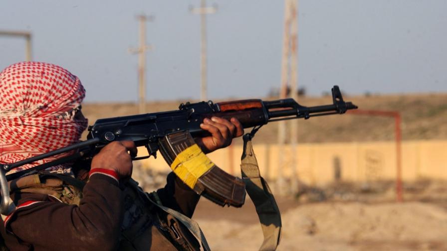 """Румънски вестници: """"Ислямска държава"""" достигна Балканите"""