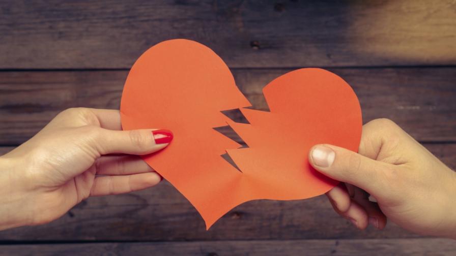 <p>Приятелство след любовта &ndash; възможно ли е</p>
