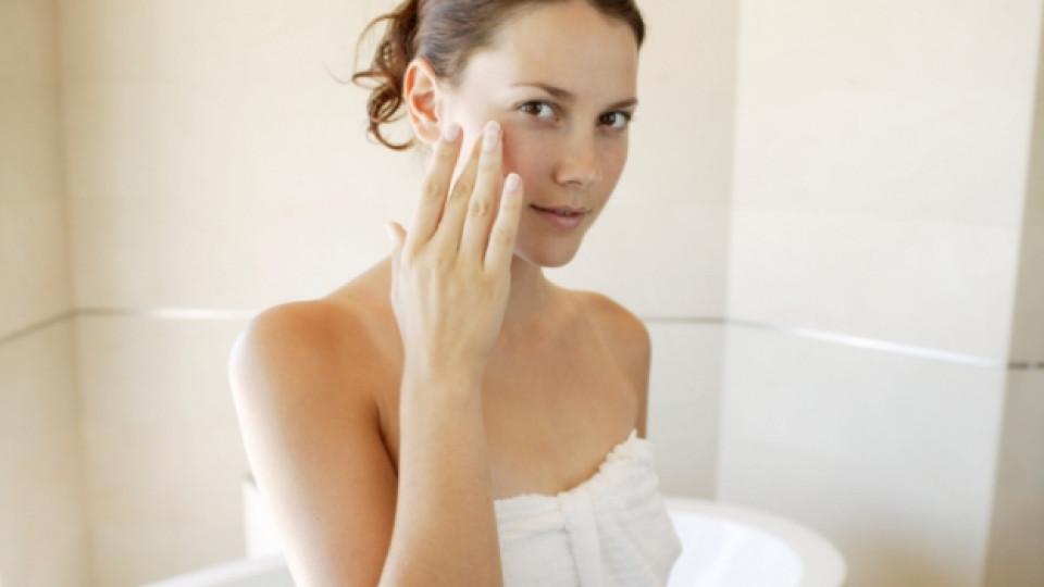 Необичайните съставки в кремовете за лице