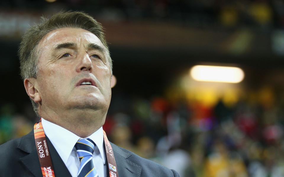 Легендарният сръбски треньор Радомир Антич почина на 71-годишна възраст, съобщи