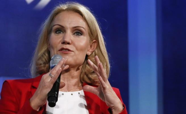 Дания ще прати изтребители срещу ИД в Ирак
