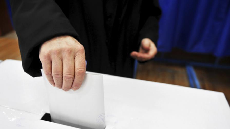 ЕСТАТ: 6 партии влизат в парламента