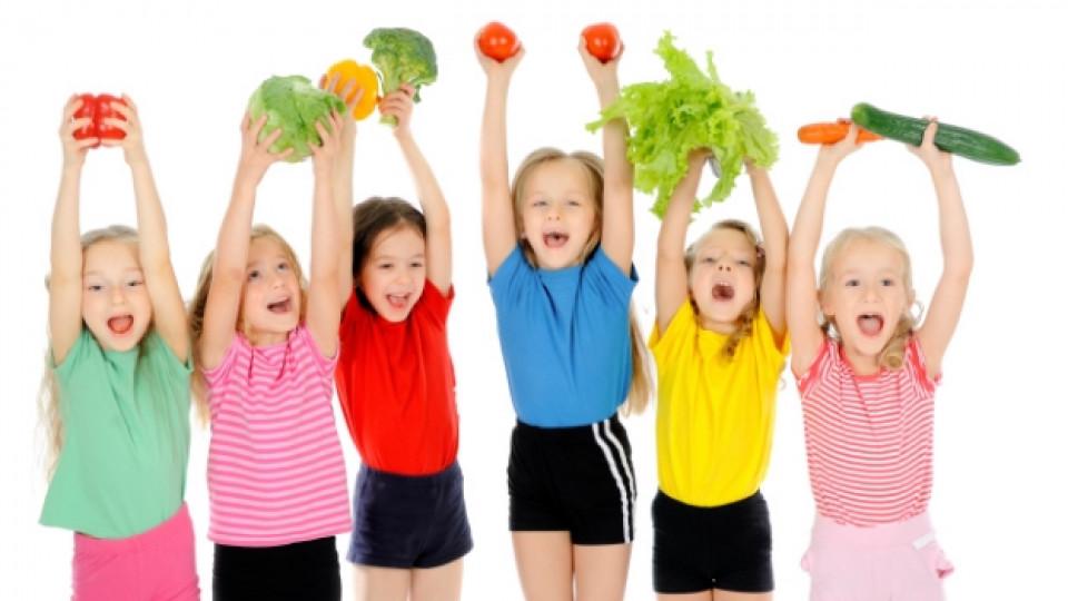 Здравословни диети за подрастващи