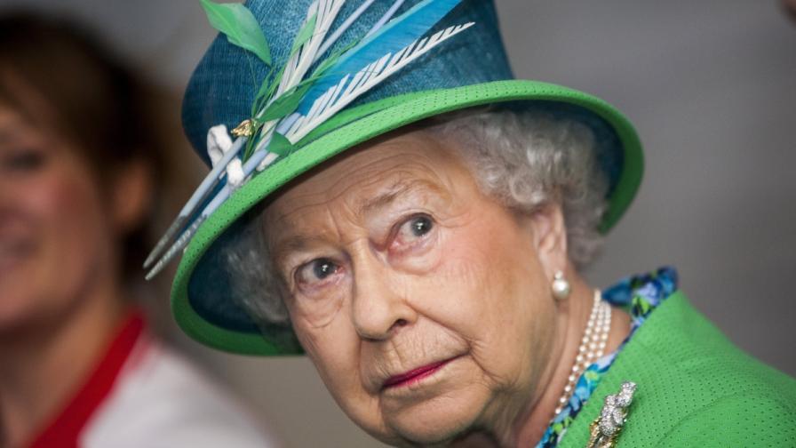 10 изненадващи факта за Елизабет II