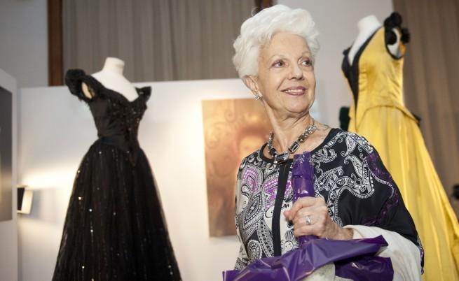 Райна Кабаиванска празнува 80-и рожден ден с концерт и изложба