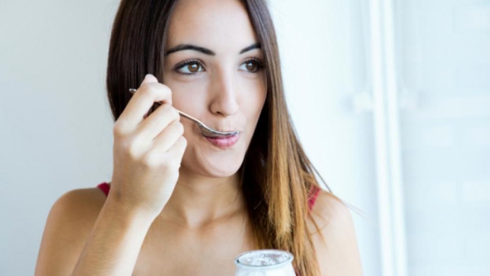 Защо са ни нужни пробиотиците