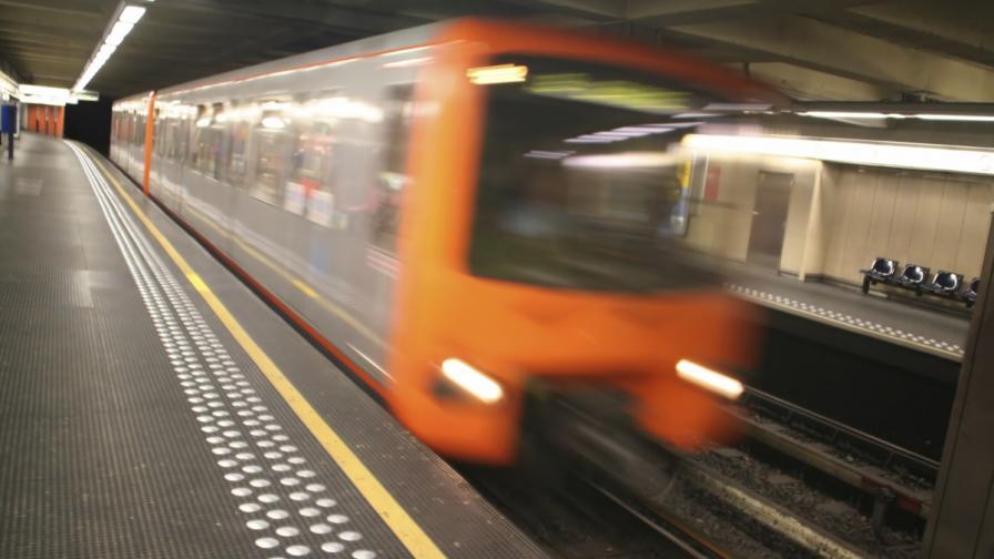 Откриха азбест в метрото в Брюксел