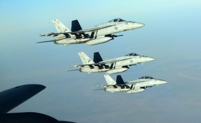 """Панета: Войната срещу """"Ислямска държава"""" може да трае 30 години"""
