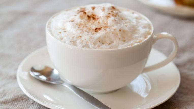 Как да си направим ароматно кафе с пухкава пяна