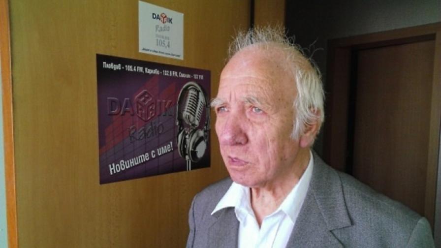 Дядо от Пловдив надхитри Енергото и не плаща за ток