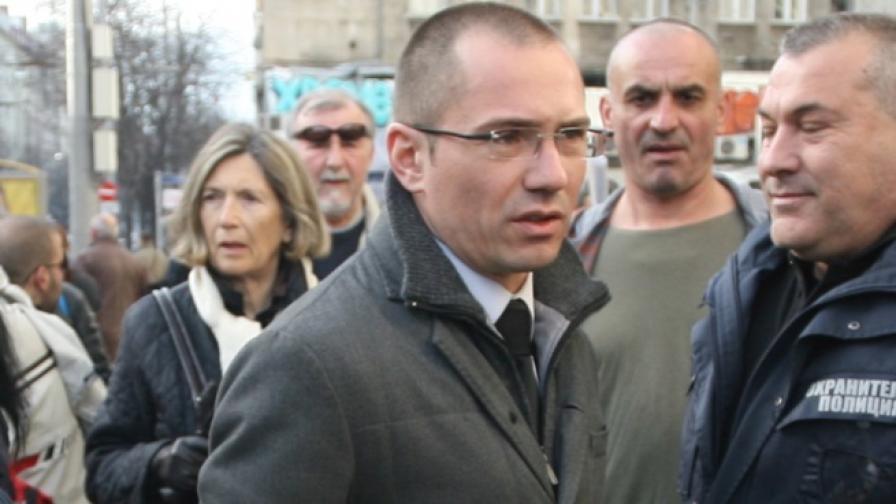 ВМРО ще сезира институциите за агитацията на турски език