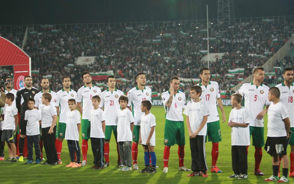 България излиза на поправителен срещу Норвегия